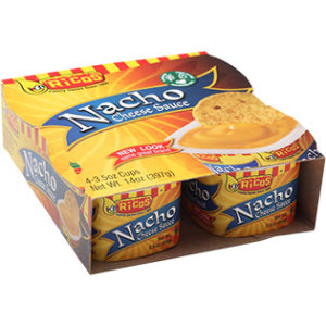 ricos nacho cheese cups